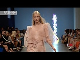 NADYA DZYAK Spring Summer 2019 Ukrainian FW - Fashion Channel
