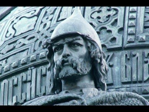 Что знает Ватикан о настоящей истории СЛАВЯН,и почему ЭТО до сих пор тайна