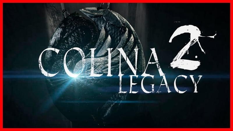 Манекен в доме!! ➤ COLINA Legacy 2