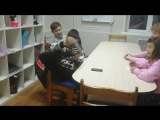 Can you touch your forehead with your foot? (#lingwin_life Маргарита Карпова)