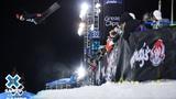 Scotty James wins Men's Snowboard SuperPipe gold | X Games Aspen 2019