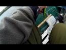 [Jurassicjerk] Megabass ITO SHINER 115sp. Ловля щуки!
