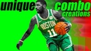 3 UNIQUE Kyrie Irving Crossover Combo Creations [ANKLE BREAKERS!]
