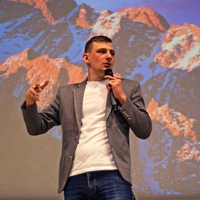 Кирилл Шурыгин