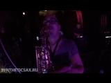 Sean Finn - Summer days (Клубный саксофон)