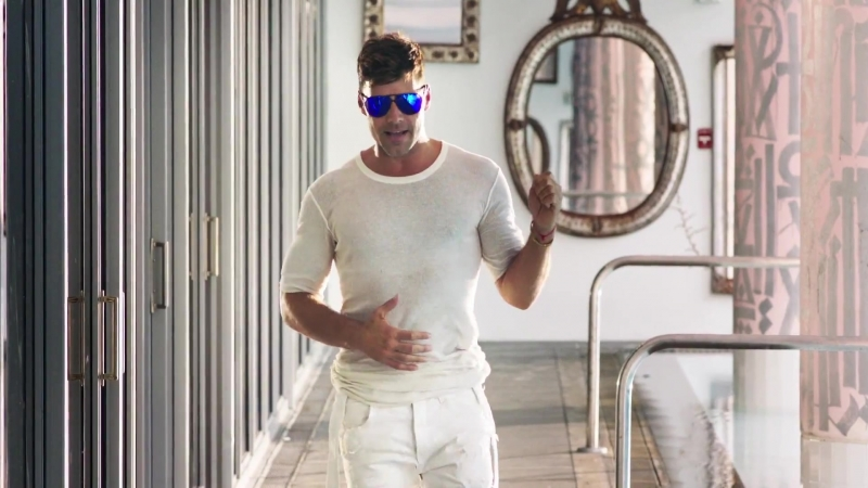 Премьера. Ricky Martin feat. Maluma - Vente Pa Ca