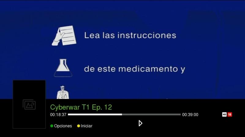 Ciberwar t1 ep 12 anonymus