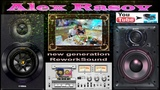 Alex Rasov New generation sound REWORK