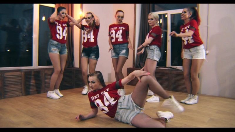 Стрип-пластика - женские направления в Челябинске - Школа танцев