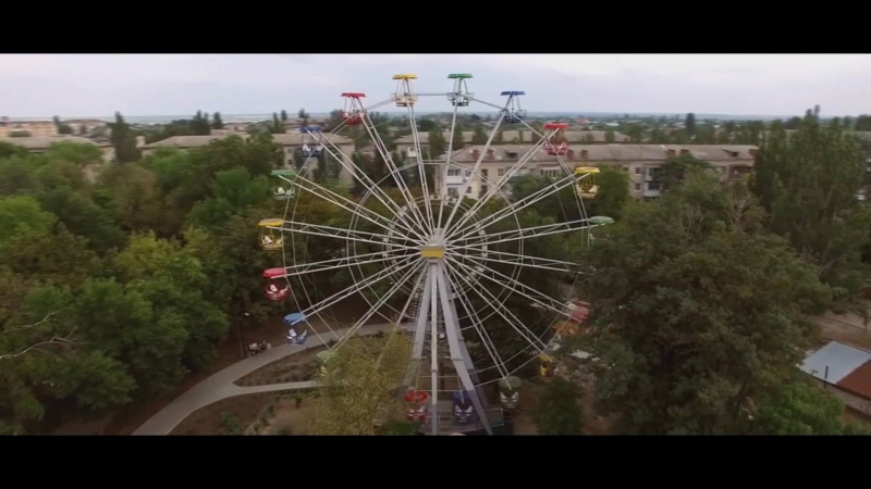 Melitopol City (clips in desc)