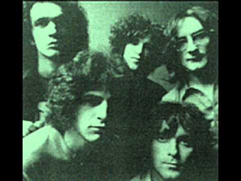 LUKE And The Apostles - Not Far Off (1970 Canada)