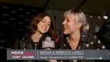 Episode 258. Larkin Poe - SingerSongwriting Sisters - MoxieTalk with Kirt Jacobs