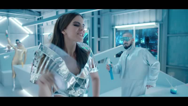 Simge - Kamera (Official Music Video)