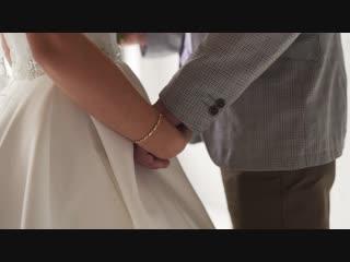 Наша свадьба 28.09.2018