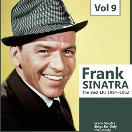 Frank Sinatra альбом The Best Lps 1954-1962 - Frank Sinatra, Vol.9
