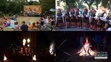 Куди завтати на вана Купала Happy weekend 6-8 липня