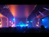 Dimitri Vegas &amp Like Mike &amp Ummet Ozcan &amp Quintino @ Tomorrowland 2018, Smash The House Stage, Weekend 1