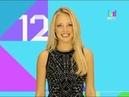 Лиза Бразис - Муз-ТВ чарт 20.08.12
