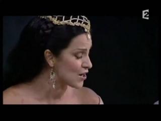 Angela Gheorghiiu sings Je veux vivre from Romeo and Julliet by Gonoud