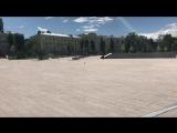 Покровский Храм. Посмотрите как красиво сделали! 6 июня 2018 год. Воронеж.