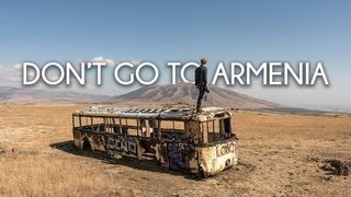 Don't go to Armenia - Travel film by Tolt #14