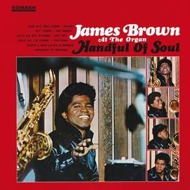 James Brown альбом Handful Of Soul
