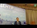 Переход регионов России на цифровое телевидение