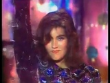 Laura Branigan - Self Control and The Lucky One - Champs-