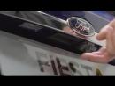 Как поменять лампу заднего фонаря _ Ford Russia