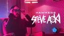 Hawkers Steve Aoki