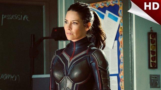 Ant-Man 2: y la Avispa La película (2018) Español Latino [Película Completa]