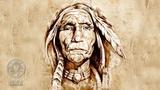 Native American Sleep Music canyon flute &amp nocturnal canyon sounds, sleep meditation