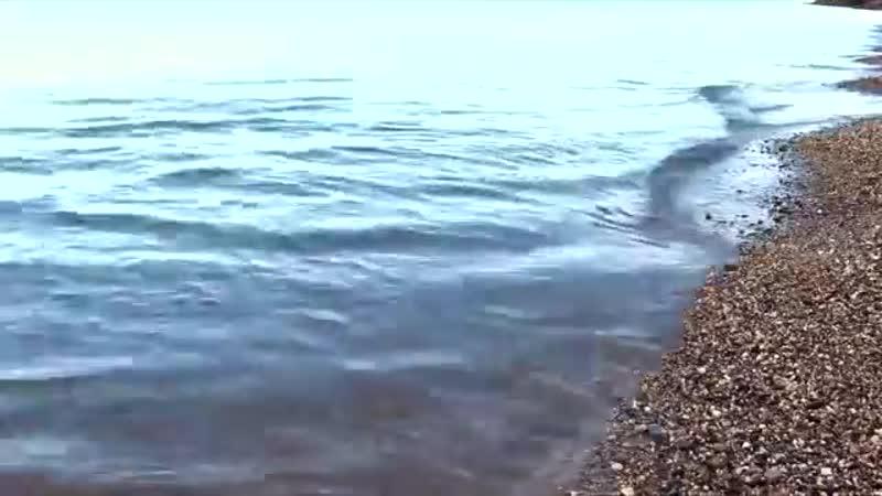 Море. Музыка Сергея Чекалина. Sea. Music Sergei Chekalin. El mar La música de Se