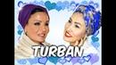 Повязать тюрбан в стиле Шейхи Мозы/ Sheikha Moza