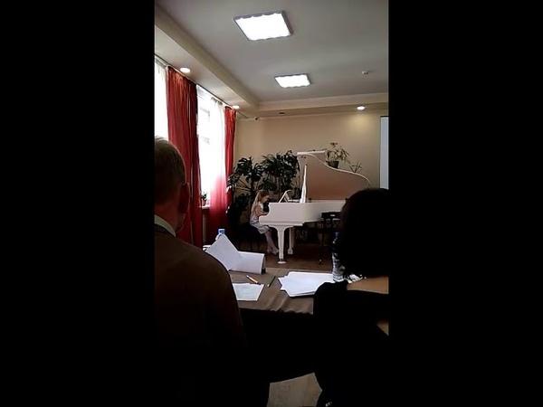 ФОРТЕПИАНО- ДВИЖЕНИЕ МОРДАСОВ. КОНКУРС КРЫМСКИЙ МИР: СОЗВЕЗДИЕ, г.Симферополь