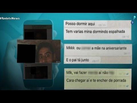 Jogador Daniel fez selfie em cama e mandou mensagens antes de morrer