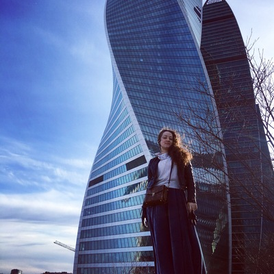 Валентина Смолова