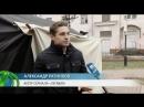 Съёмки т/с МОСКОВСКАЯ БОРЗАЯ в Нижнем Новгороде (ноябрь, 2014)