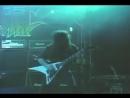 Sabbat - Do Dark Horses Dream Of Nightmares (1990) (Official Live Video)