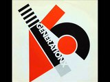 Generation X - Day By Day (1977)