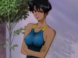 Golden Boy(Золотой парень - 1995 год) OVA - 04 [RUS озвучка AniLibria] (юмор, аниме эротика, этти, ecchi, hentai, хентай)
