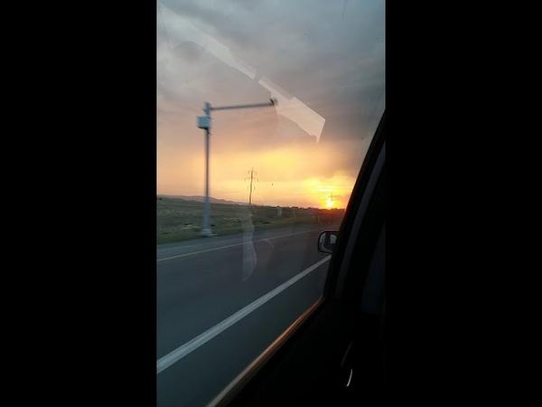 Şəmkir 24 06 2018 Video 1