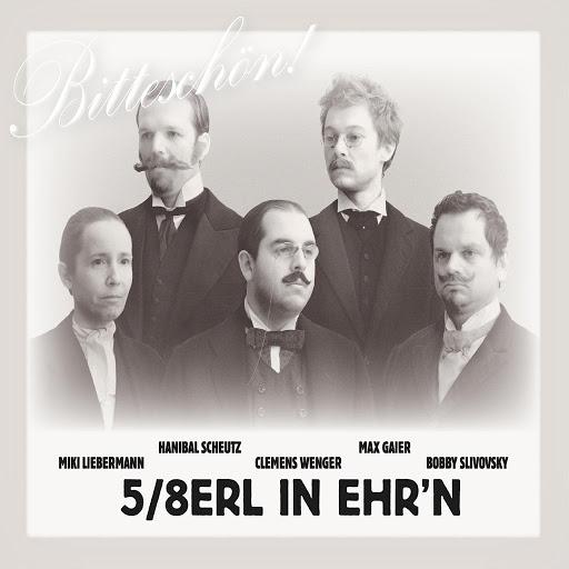 5 альбом Bitteschön!