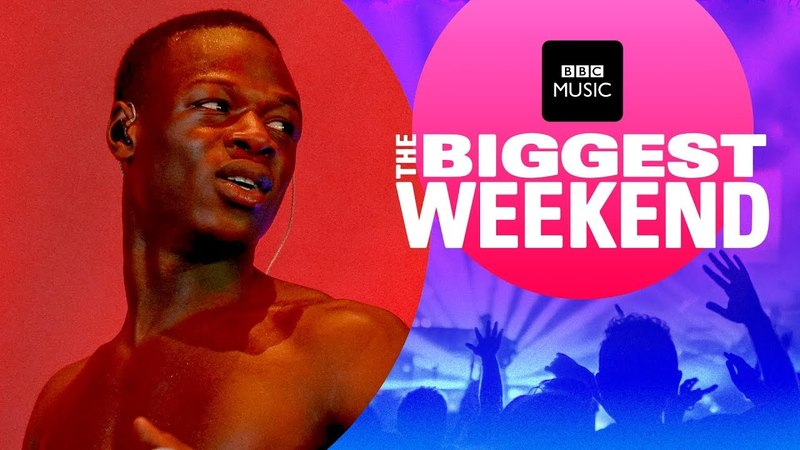 J Hus - Bouff Daddy (The Biggest Weekend)