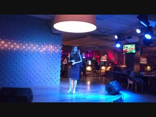 Елизавета Майданова, Новые Голоса