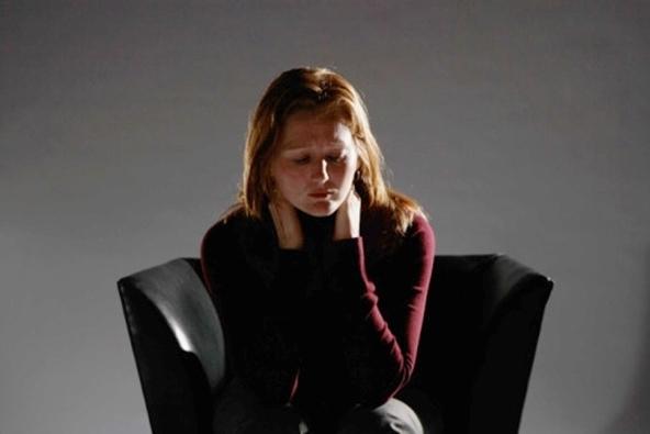 Биполярная болезнь. Меня когда-то называли маниакальной депрессией.