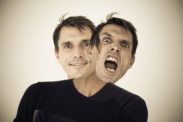 Биполярный II является часто диагностируемым типом биполярного расстройства.