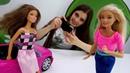 Барби ищет Терезу. Мультики для девочек. Тойклаб шоу.