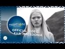 IMC 17 — Macedonia: Ryk FOXOS — Running Up (Official Music Video)