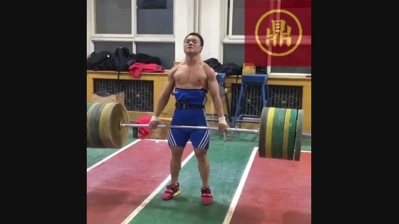 Tao WenLi 190